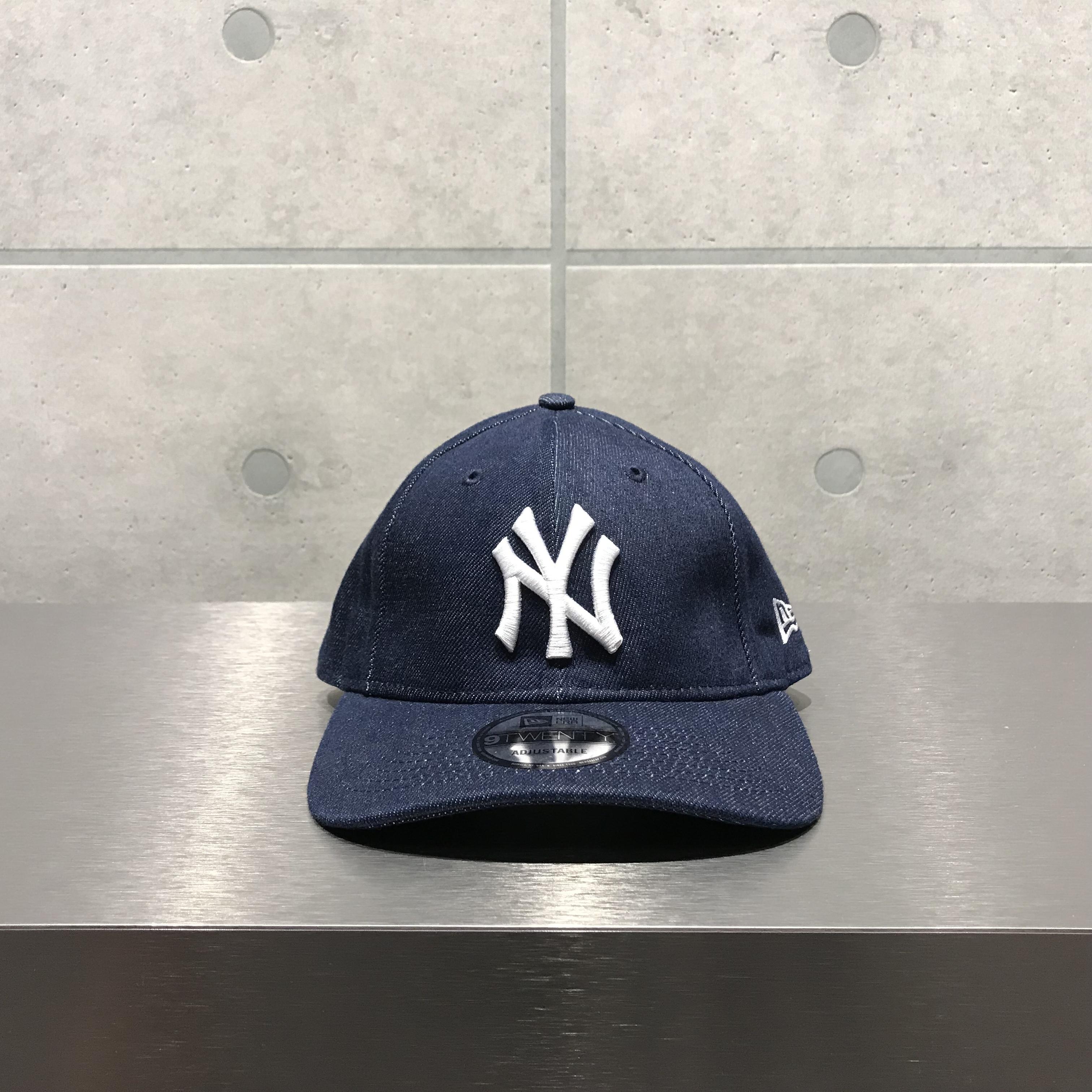 NEW ERA x Levi's x NEW YORK YANKEES 9TWENTY Snapback Cap