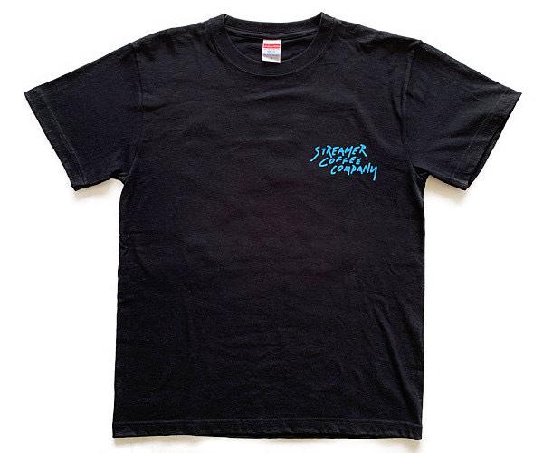 9TH ANNIVERSARY TEE  9周年記念 半袖Tシャツ