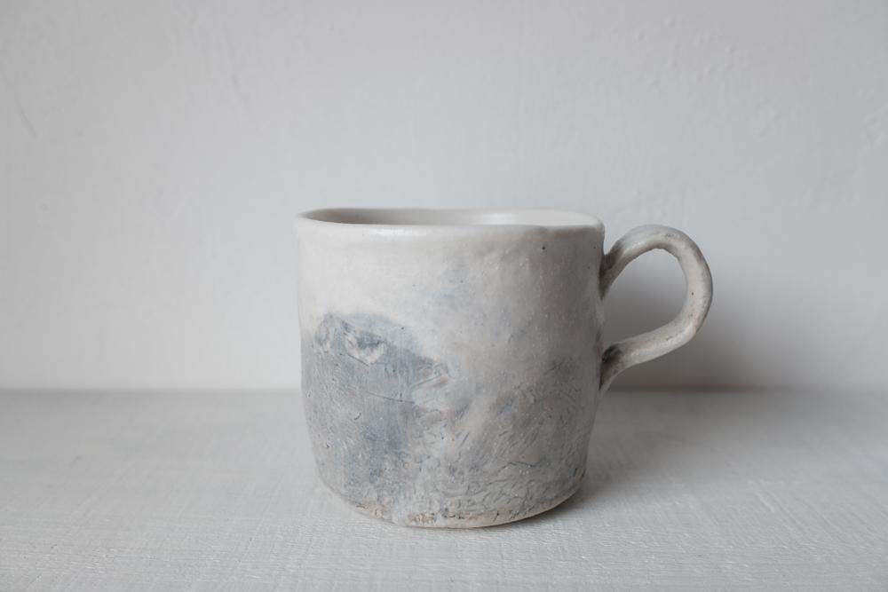 加藤直樹 コーヒーカップ 【 kn_0026 】