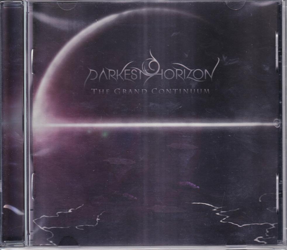 DARKEST HORIZON 『The Grand Continuum』