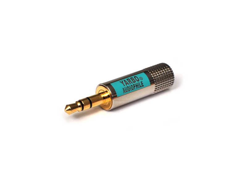 GY-3.5GNI (3.5mmプラグパーツ):: YARBO