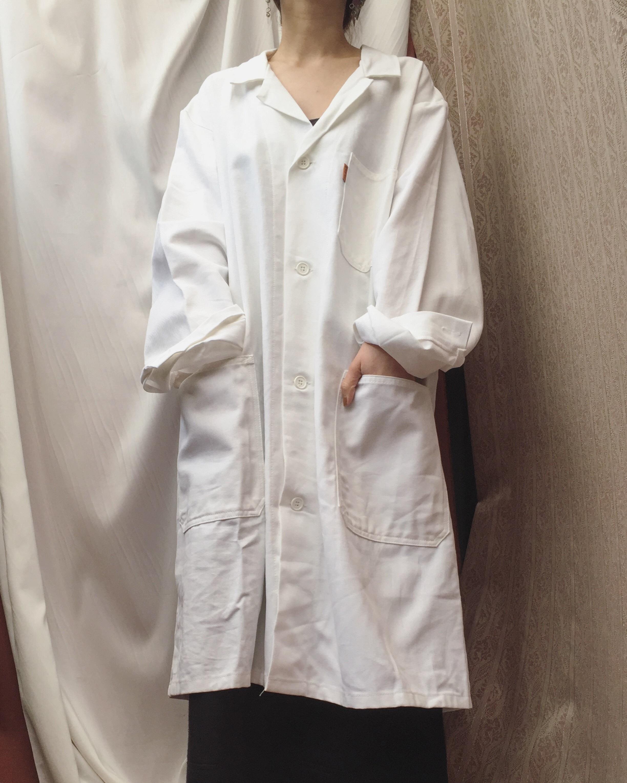 vintage germany coat