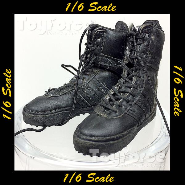 【04596】 1/6 ジャンク ブーツ