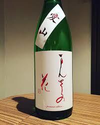 まんさくの花 巡米吟醸 愛山 1.8L