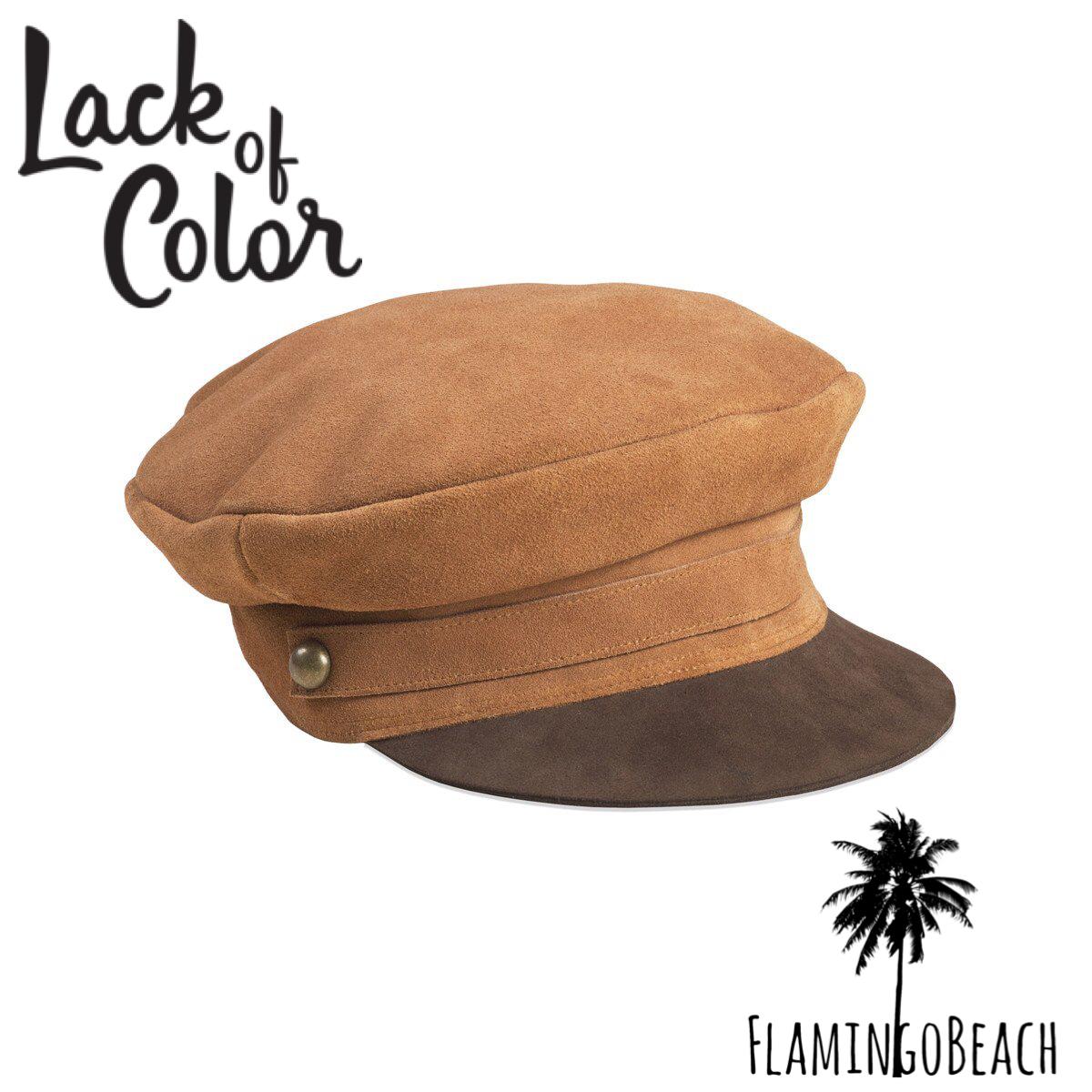即納!限定販売【Lack of Color】Lola Cap ラックオブカラー