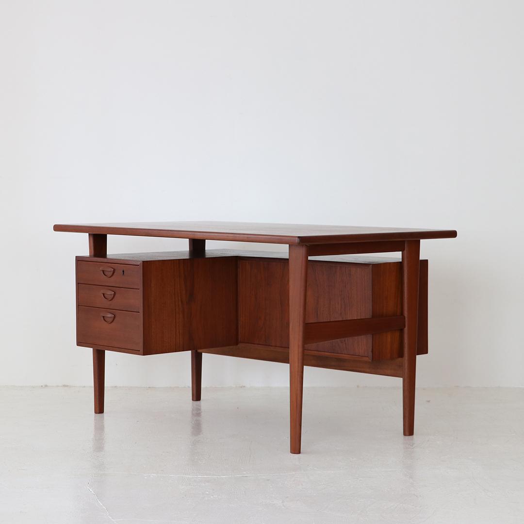 Desk /  Kai kristiansen for FM Møbler