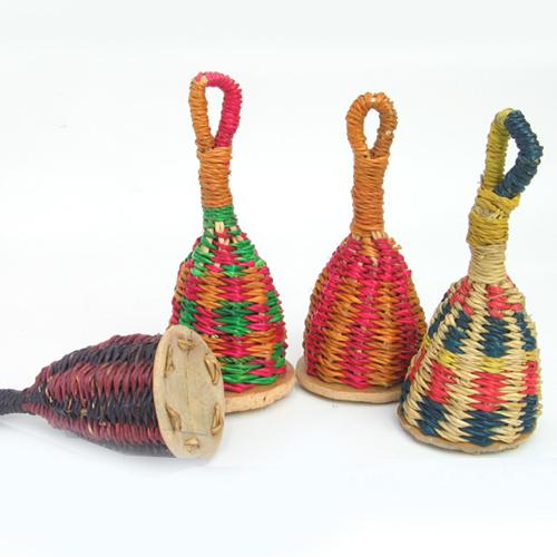 お試しコース「初めてのアフリカ楽器セット」