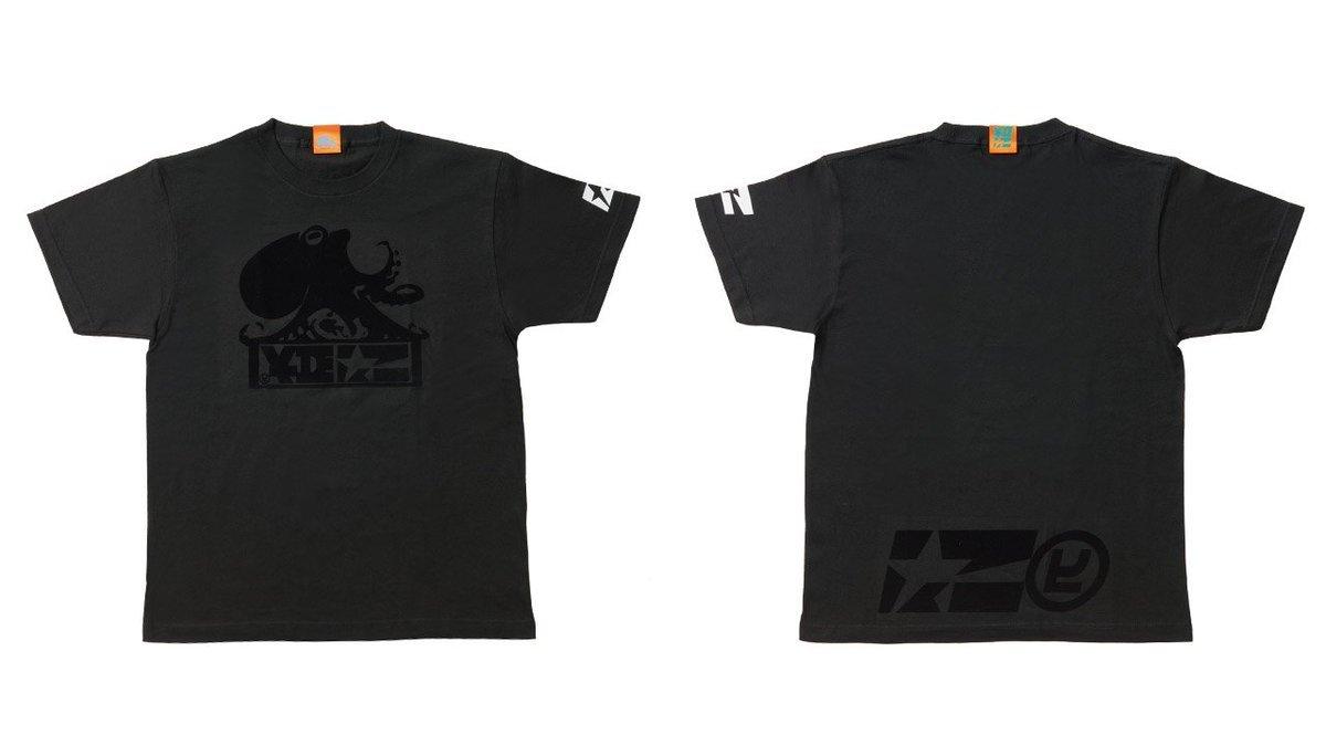 スプラトゥーン2 / キングオクトT (ブラック) / THE KING OF GAMES