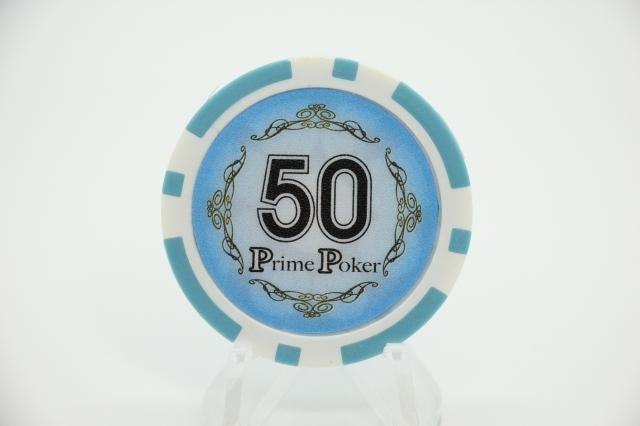 プライムポーカー チップ 50