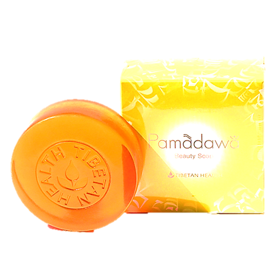 Pamadawa Beauty Soap