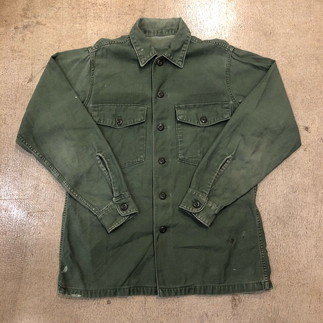 U.S. Military Shirts ¥5,400+tax