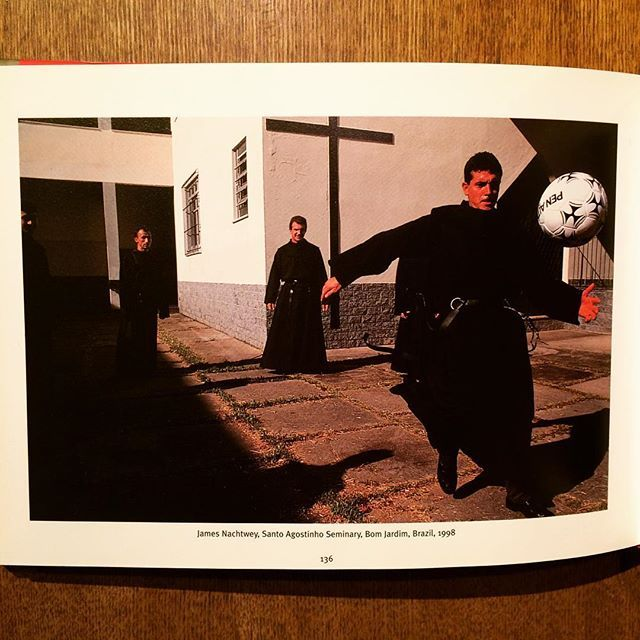 サッカー写真集「Magnum Soccer」 - 画像2