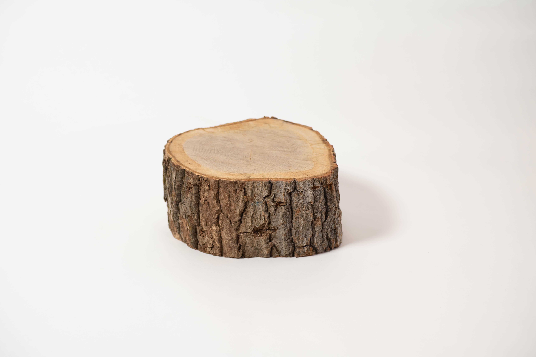 薪割り台 広葉樹15cm
