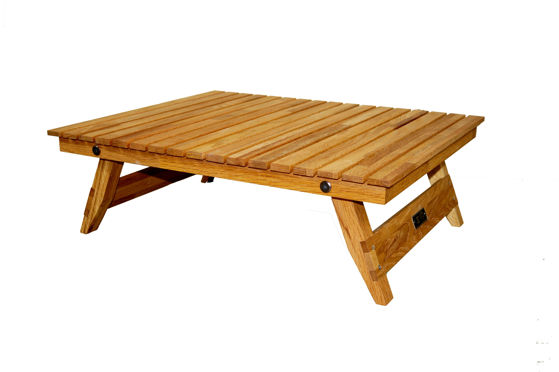 「予約商品」OOPARTS OAK W600 ソロテーブル(脚一体型)