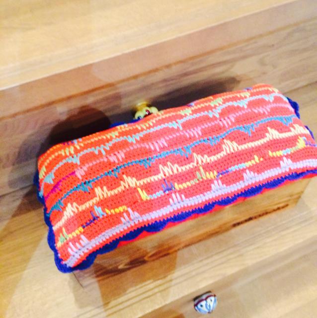 nokonoko裁縫箱(小物入れ)