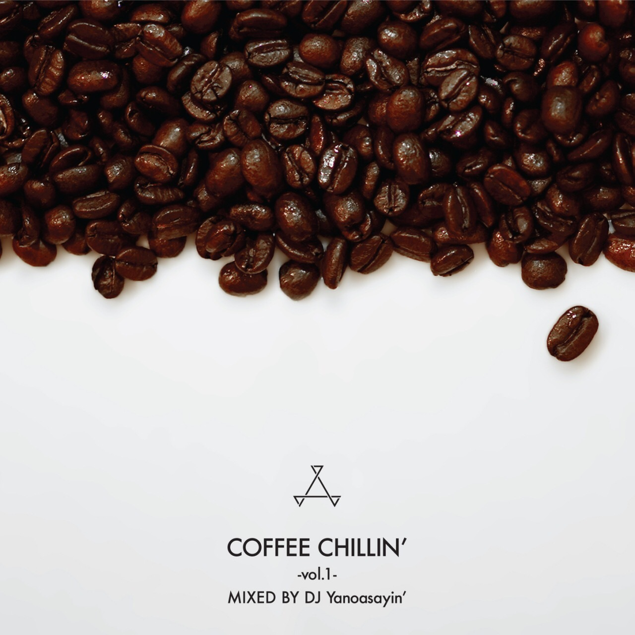 [MIX CD] DJ Yanoasayin' / COFFEE CHILLIN' -vol.1-