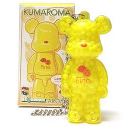 AROMA BE@BRICK KUMAROMA ②Fine (レモンの香り)