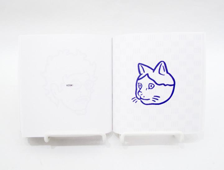 FACESHOP BOOK - 画像10