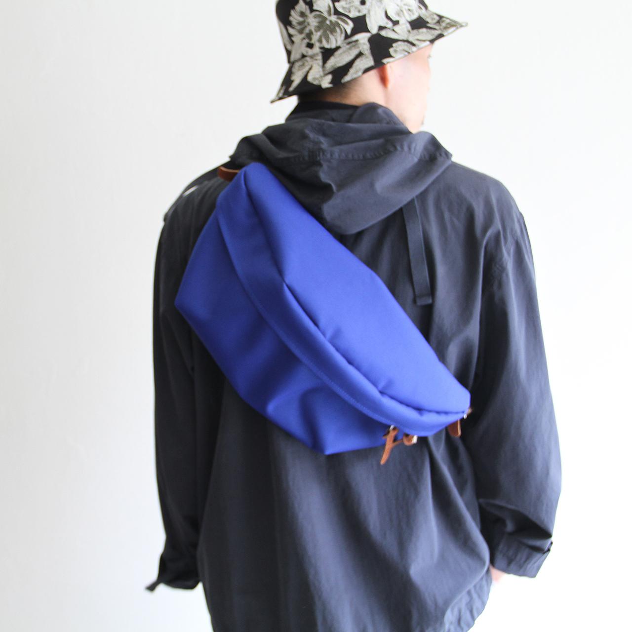 KAPTAIN SUNSHINE Made by PORTER  【 mens 】standard bodypack
