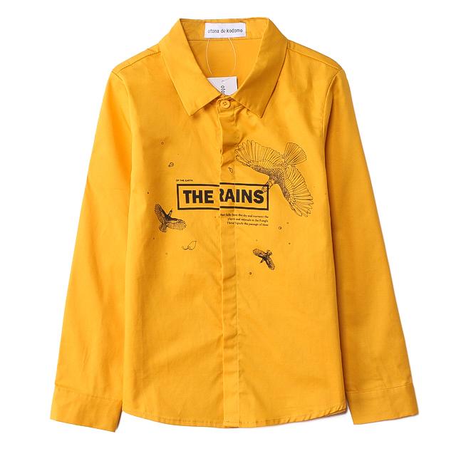 デザインシャツNo.801027