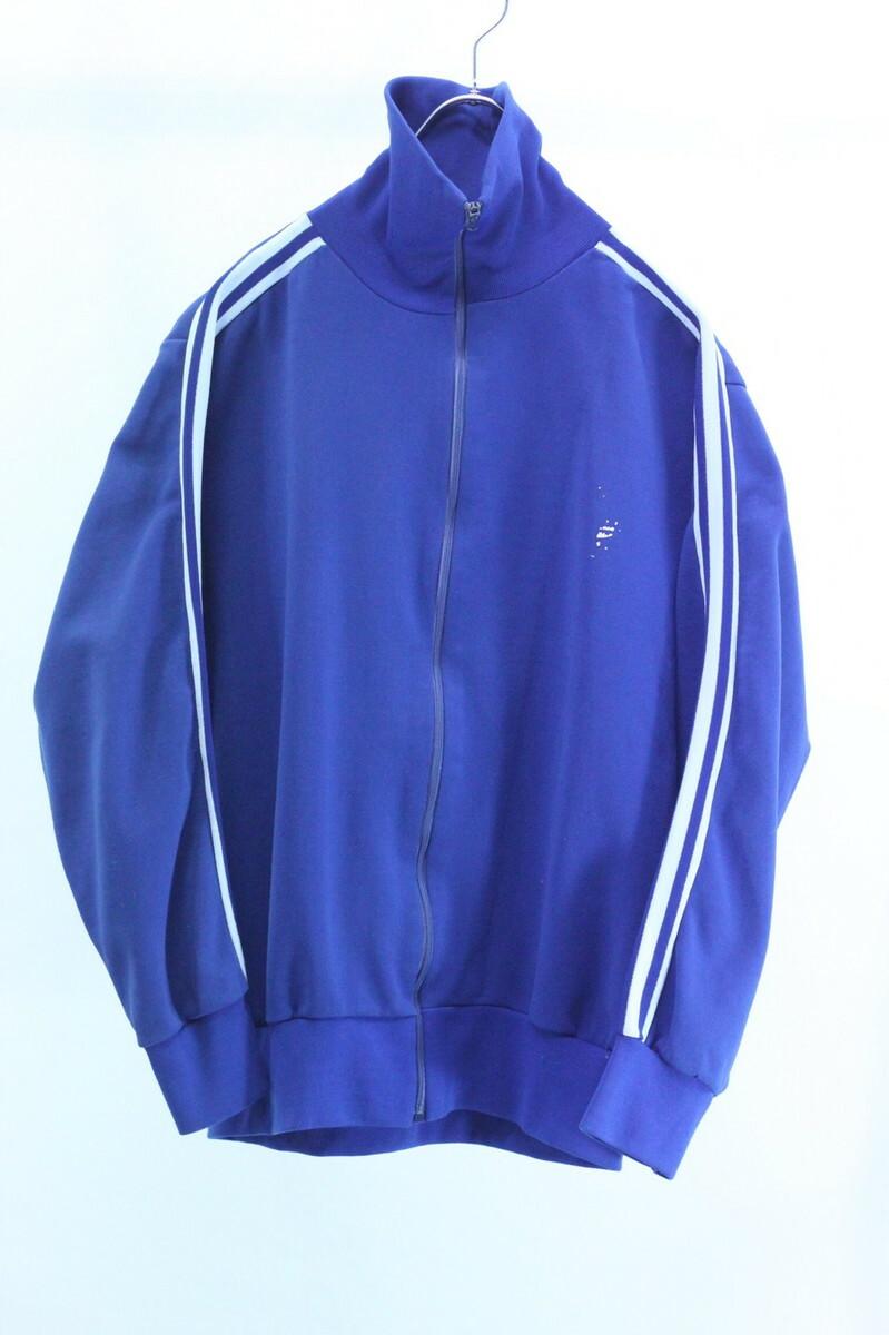 60's adidas truck jacket