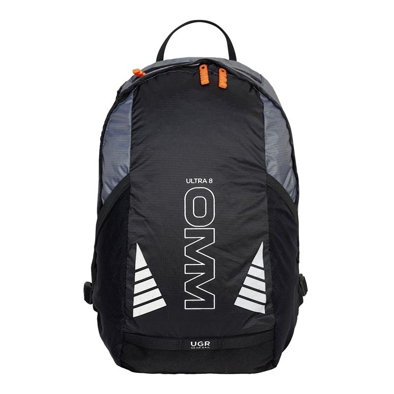 OMM Ultra8 ウルトラ8 ブラック
