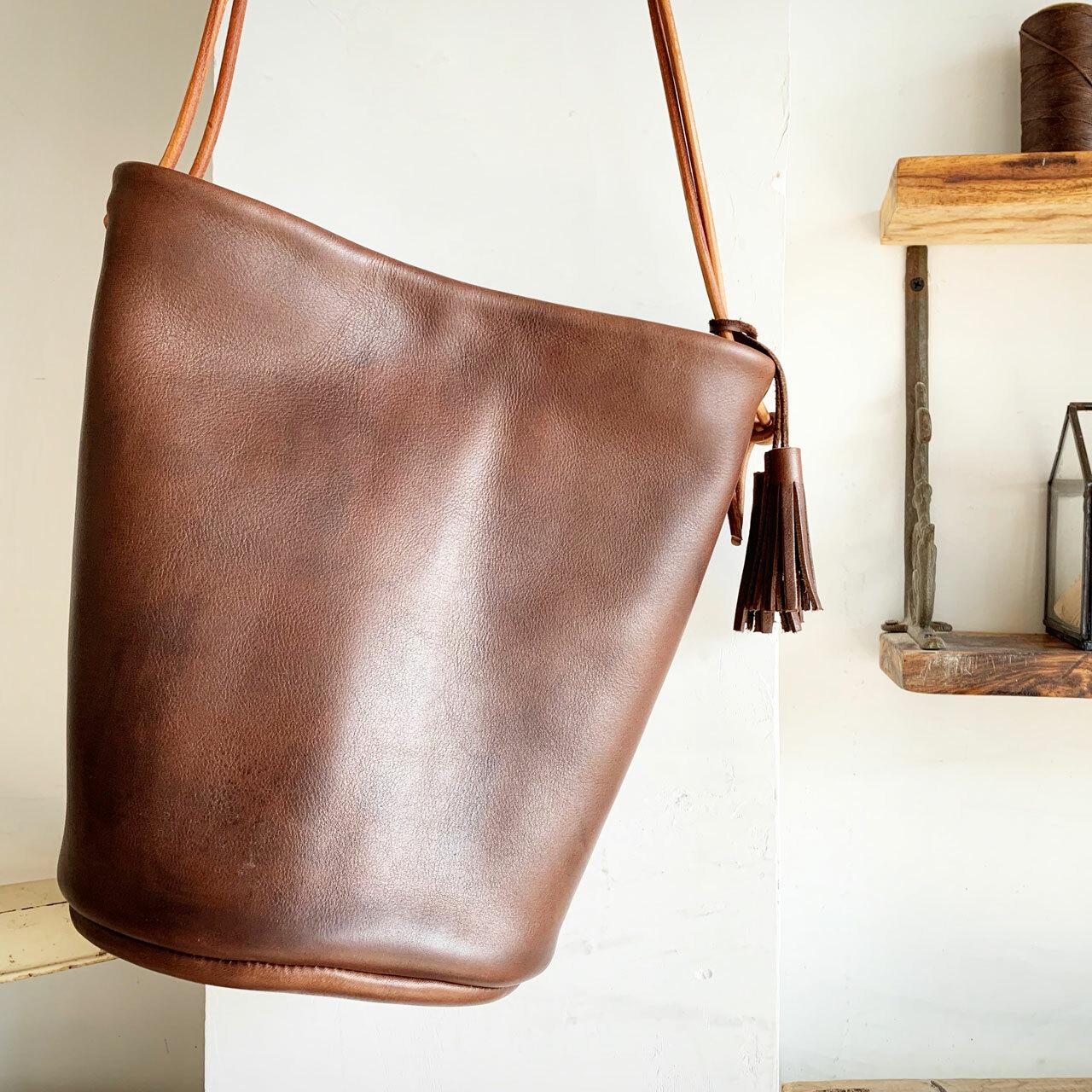 barrel bag | バレルバッグ