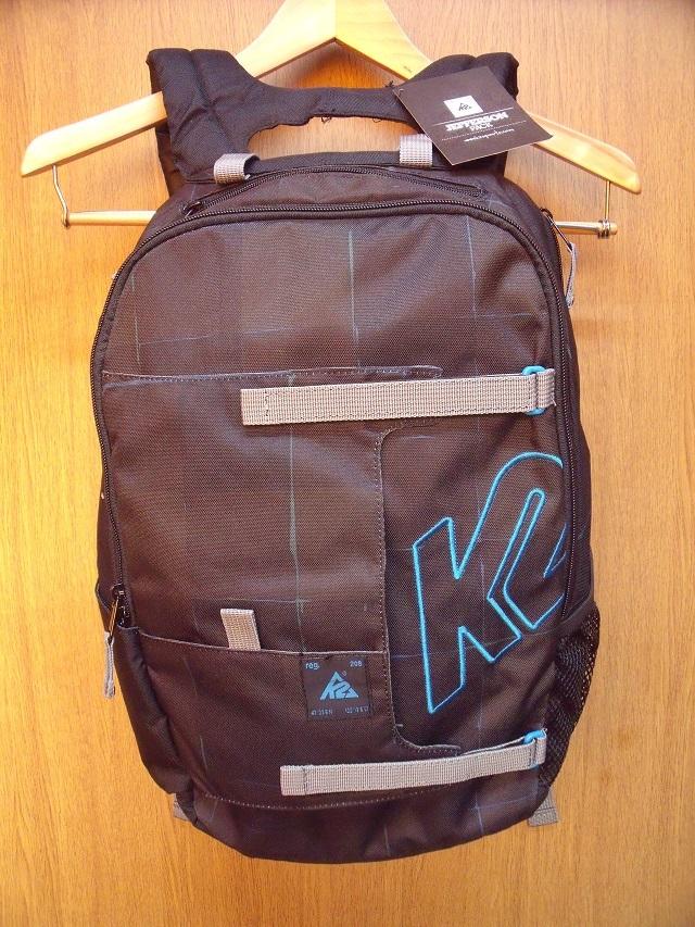 K2 JEFFERSON PACK