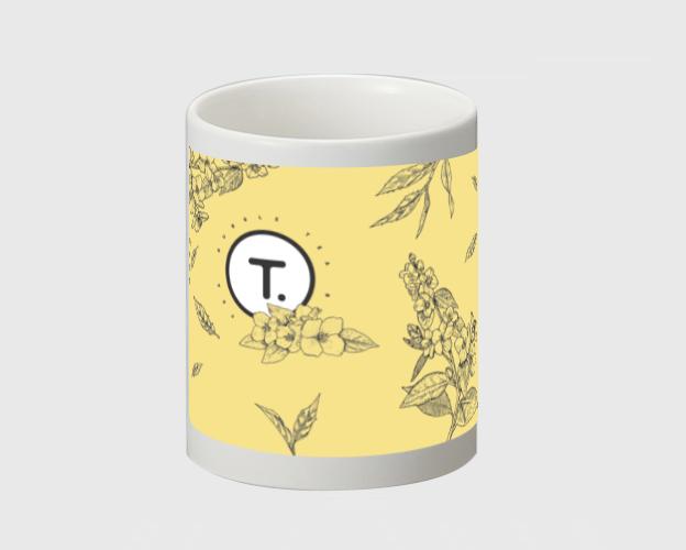 オリジナルカップ(Jasmine)