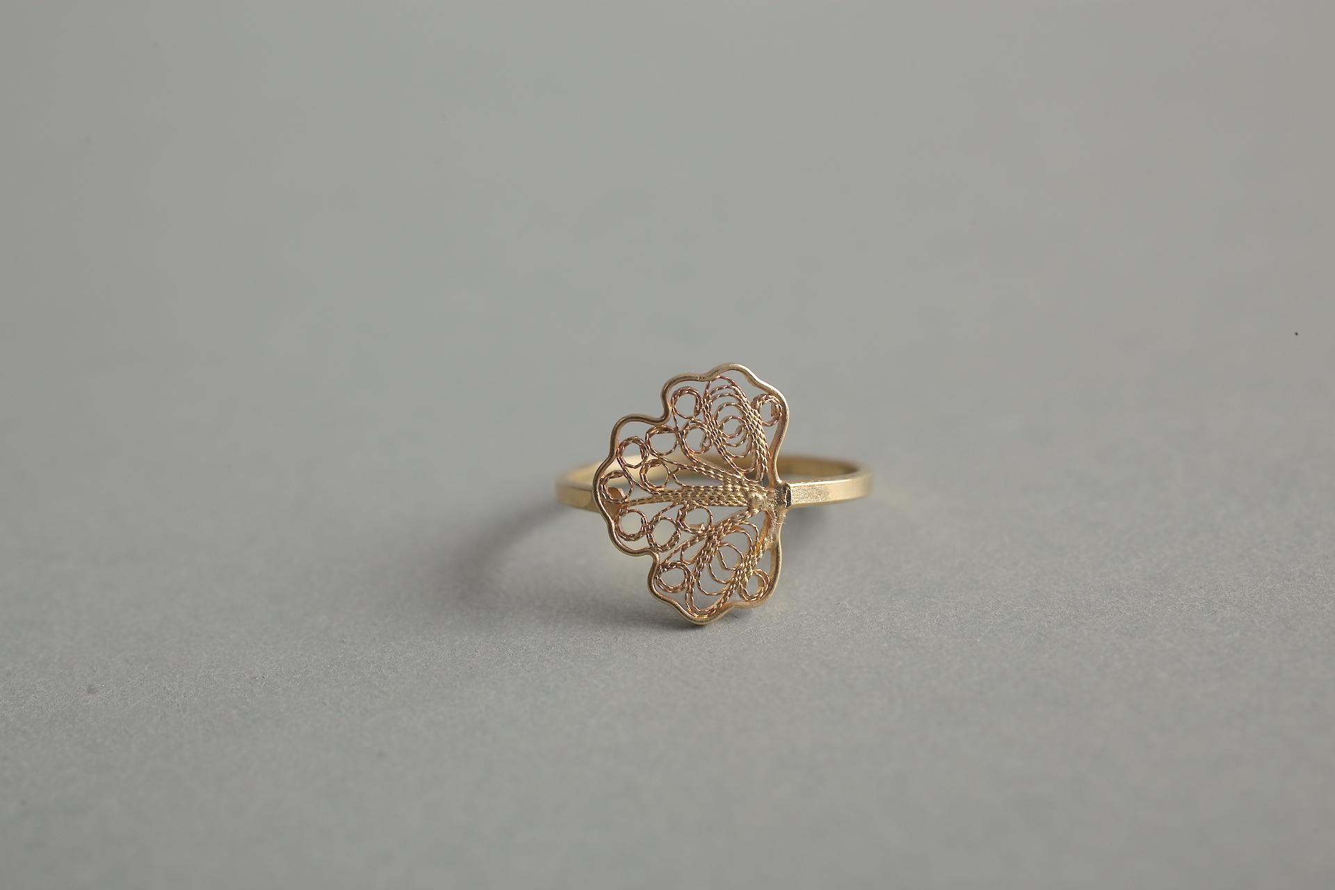Suzushiro(清白) - Ring / Gold