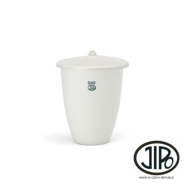 "JIPO Combustion Bowl high ""3/60"" with Lid / 120ml"