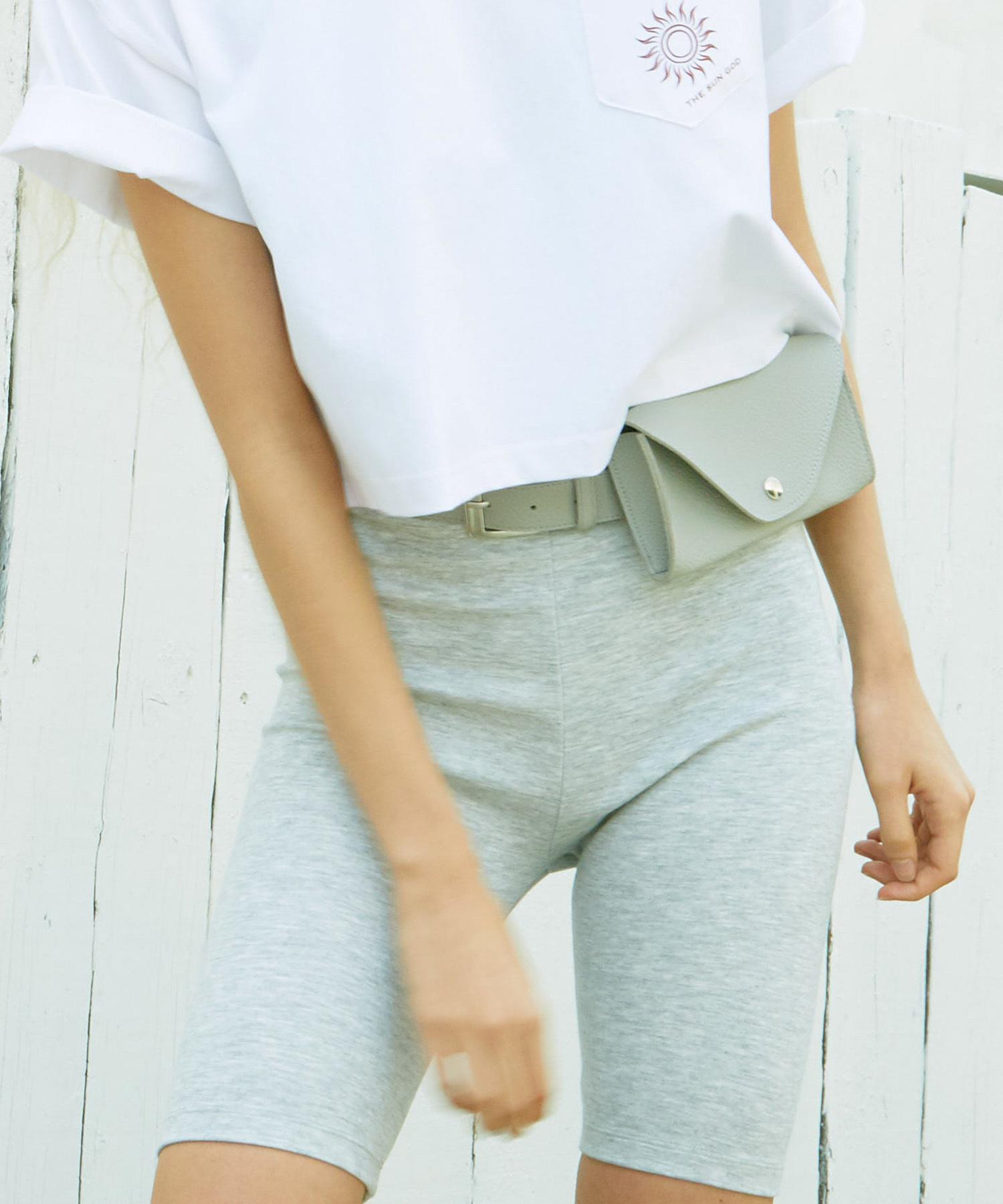 mini waist pouch