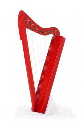 Harpsicle Harp(ハープシクルハープ)レッド