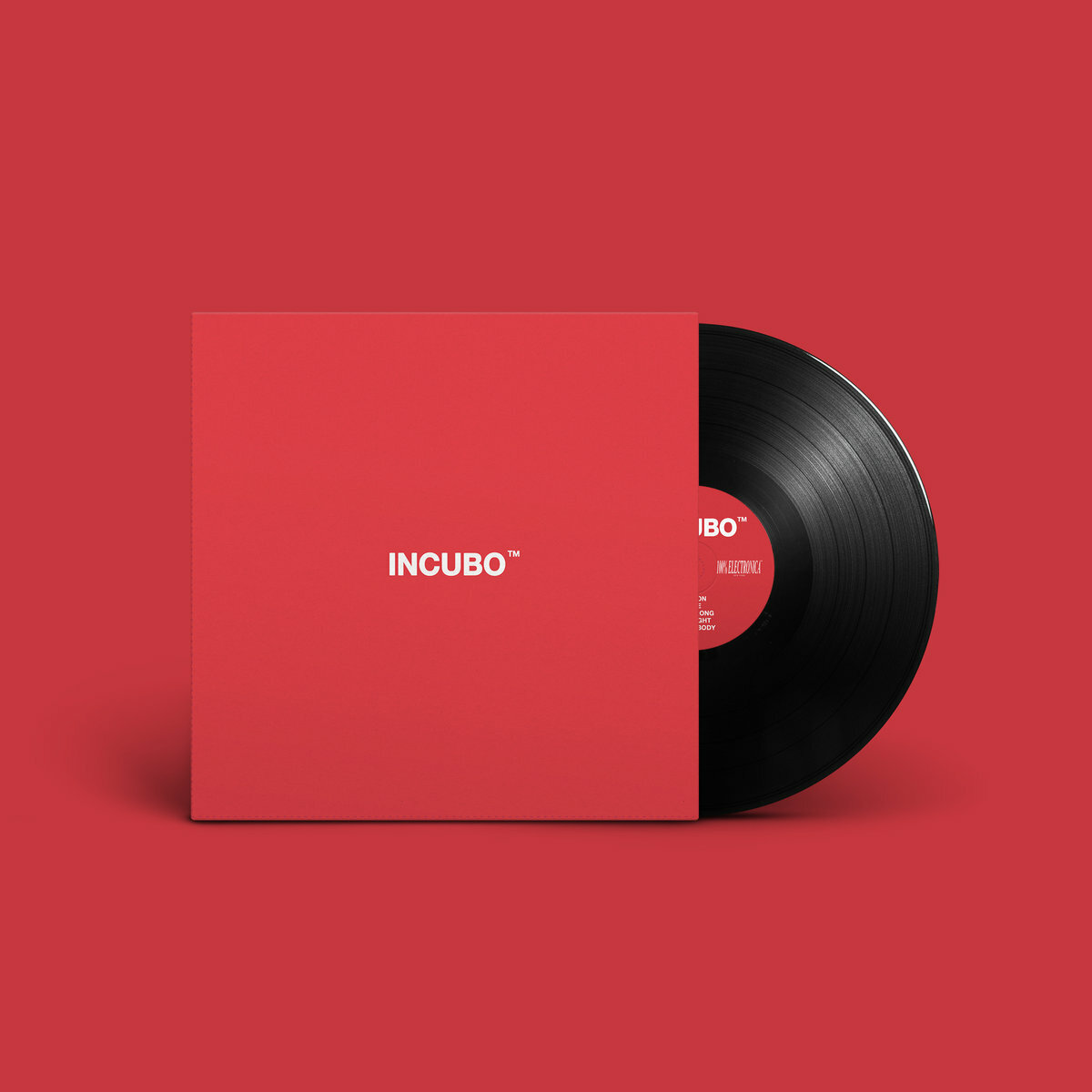 Surfing / INCUBO™(500 Ltd LP)