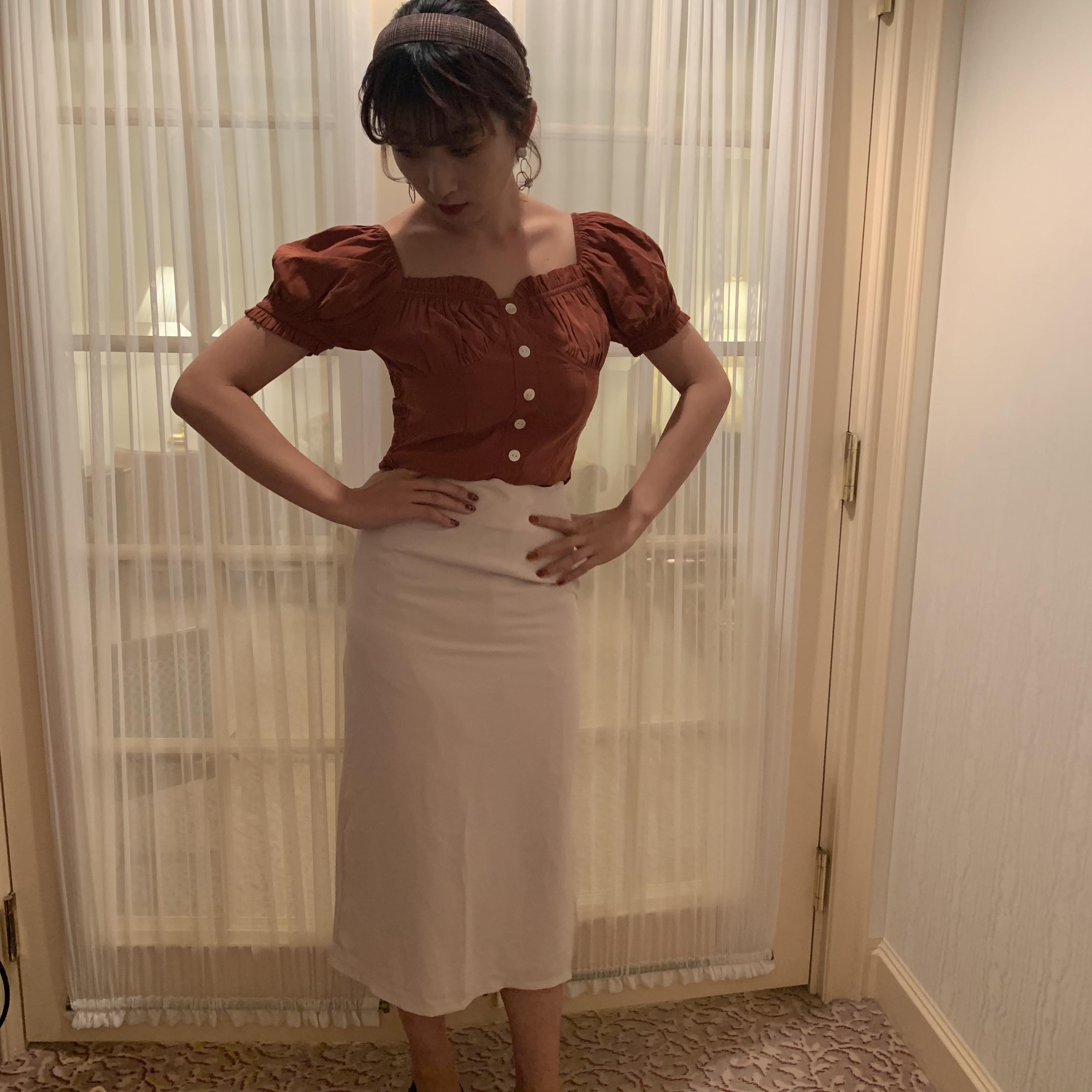 pure skirt