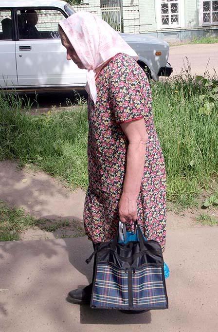 ロシアのお母さんセット(ネグリジェセット)