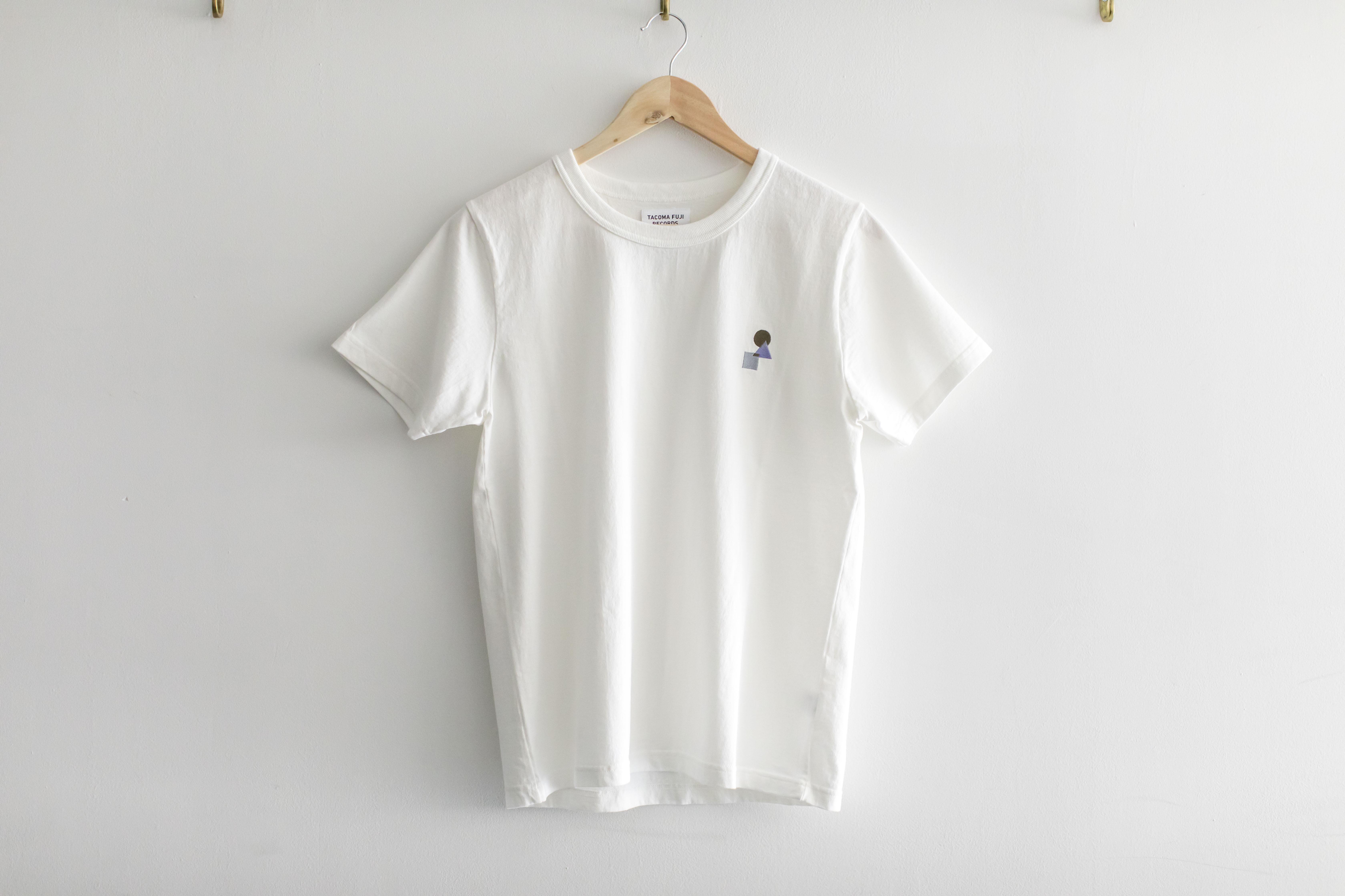 Tシャツ / ○△□ designed by Jerry Ukai × TACOMA FUJI RECORDS