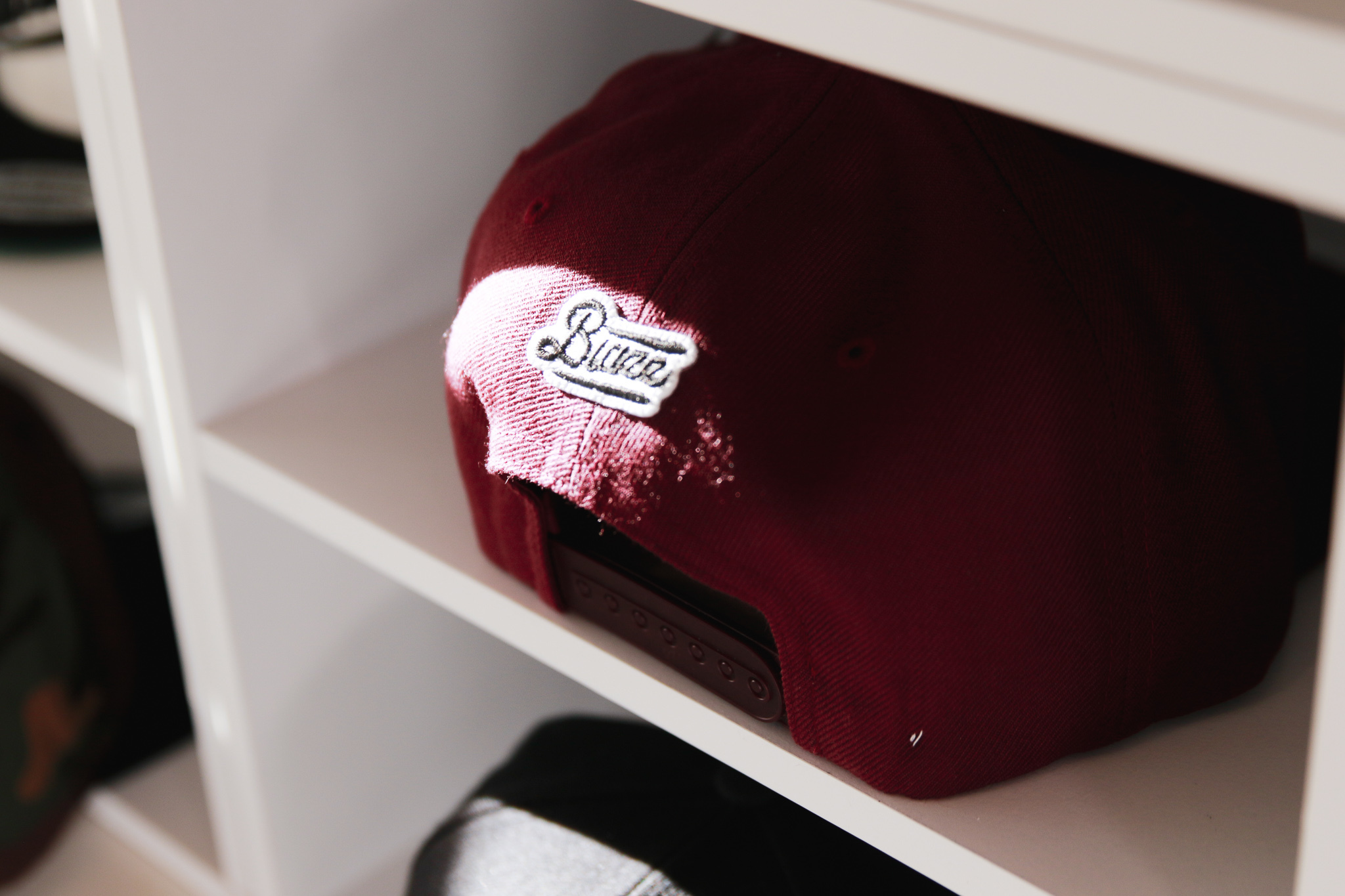 Blunt's Blazz B.B CAP 2020 [WINE / WHITE]