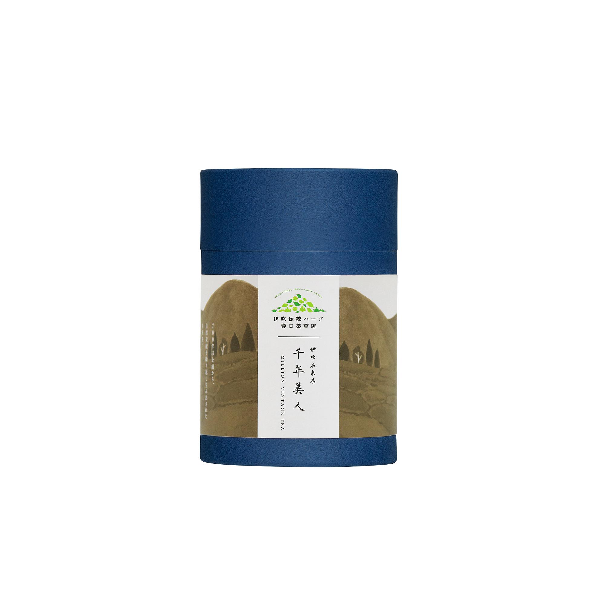 千年美人(vintage tea & collection)