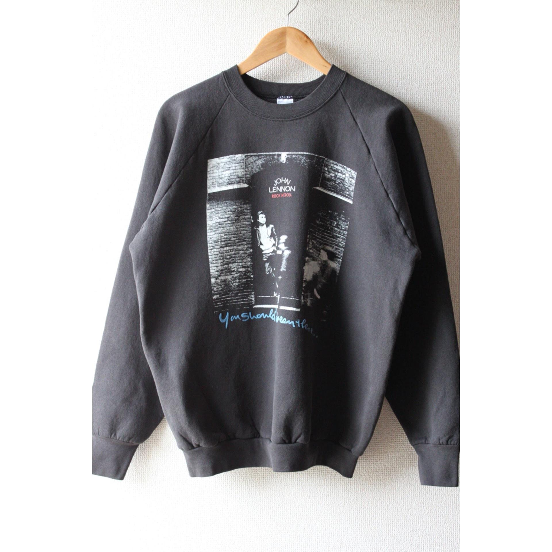 Vintage John Lennon sweater