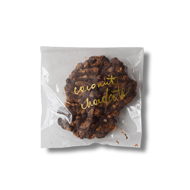 COCONUT CHOCOLATE CHUNK - 画像2