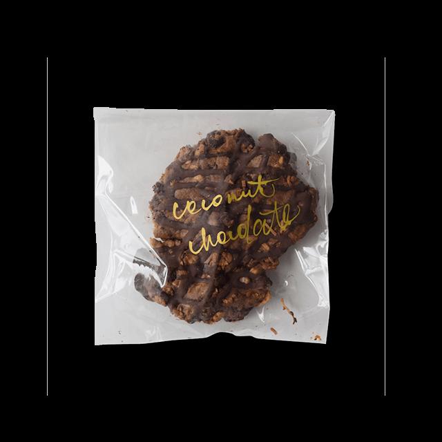 COCONUT CHOCOLATE CHUNK - 画像2