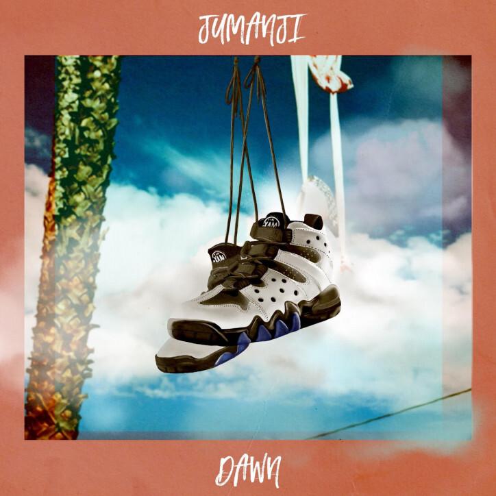 [CD] JUMANJI / DAWN