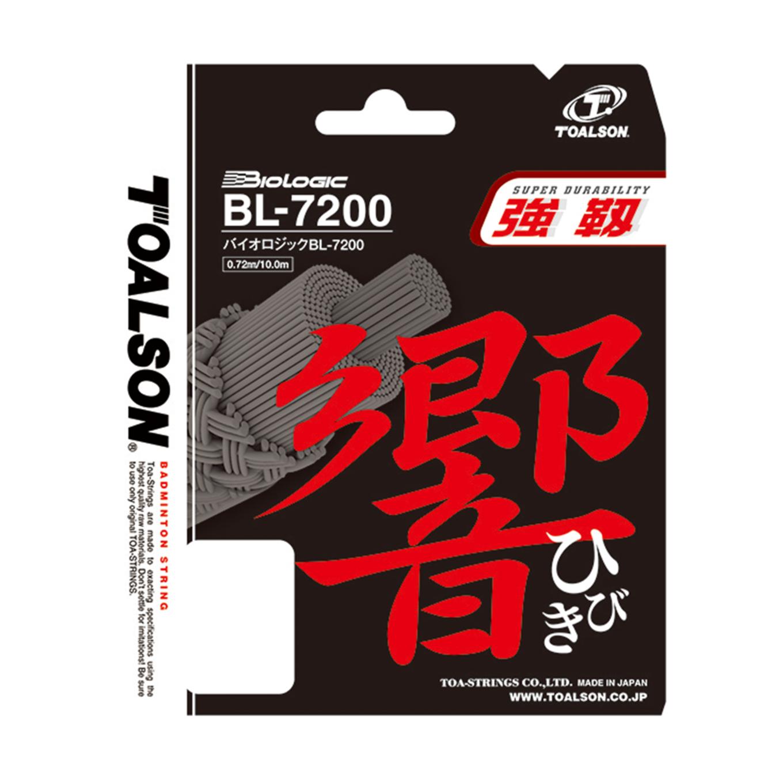 バイオロジック BL-7200