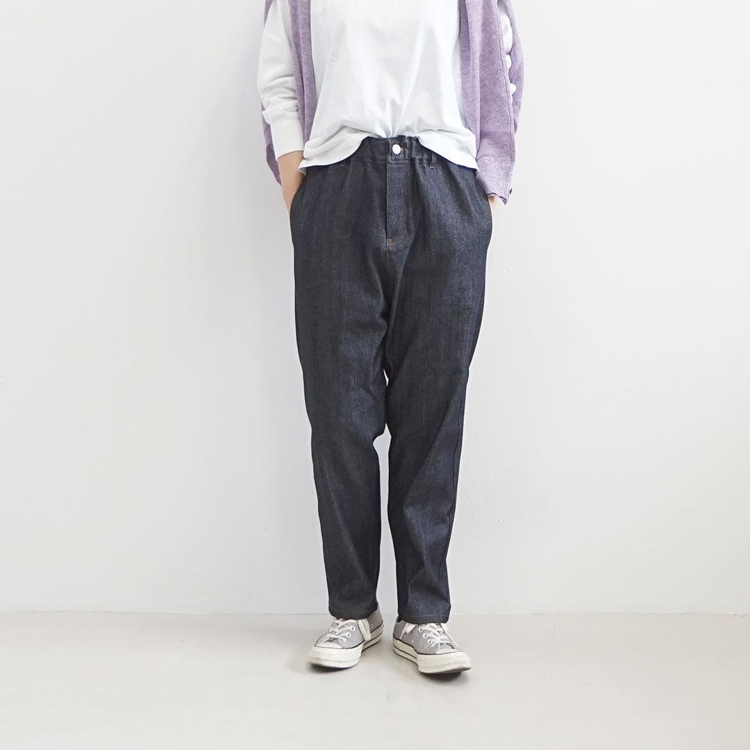 ichi イチ デニムパンツ (品番190935)