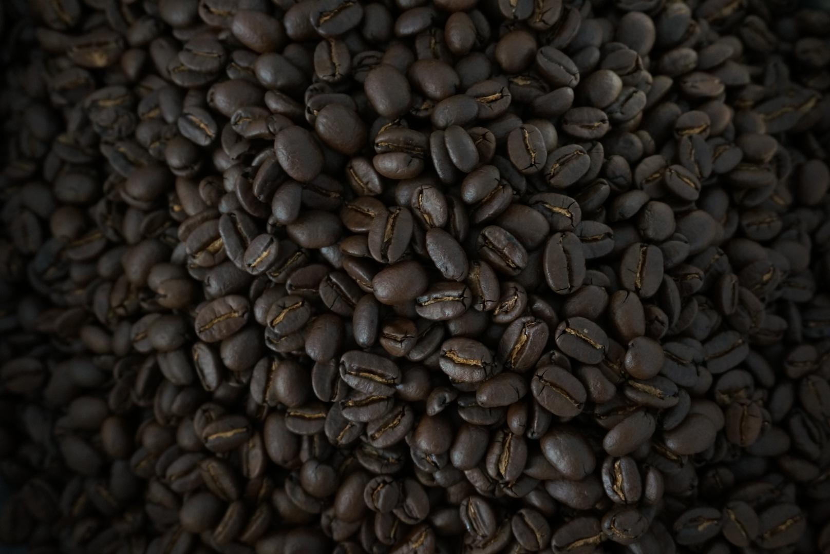 Rwanda medium dark 200g