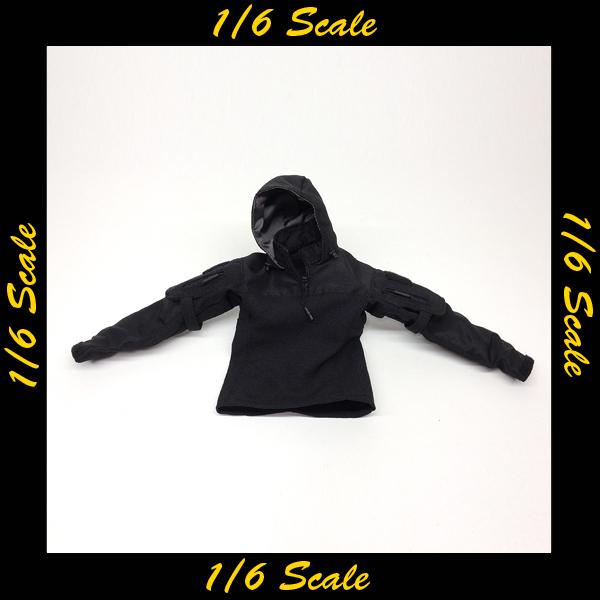【01847】 1/6 Easy & Simple グリフォン ハイブリッドジャケット