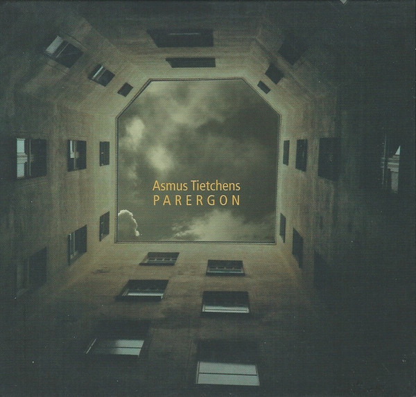 ASMUS TIETCHENS - Parergon  CD - 画像1