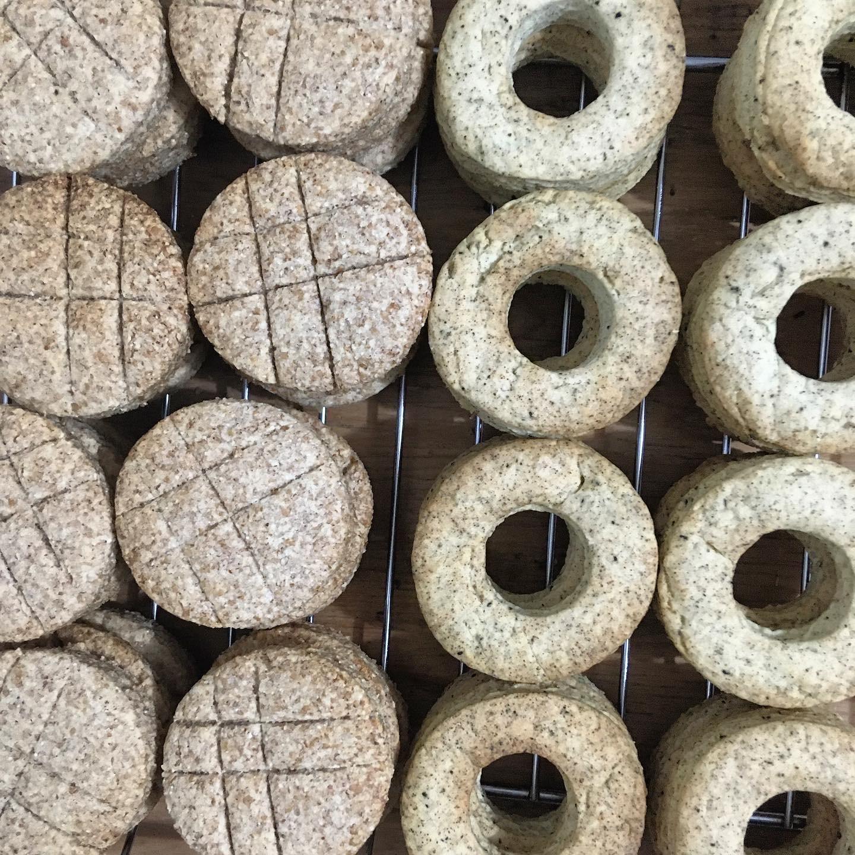 Organic素材の焼き菓子おまかせ3種セット - 画像4
