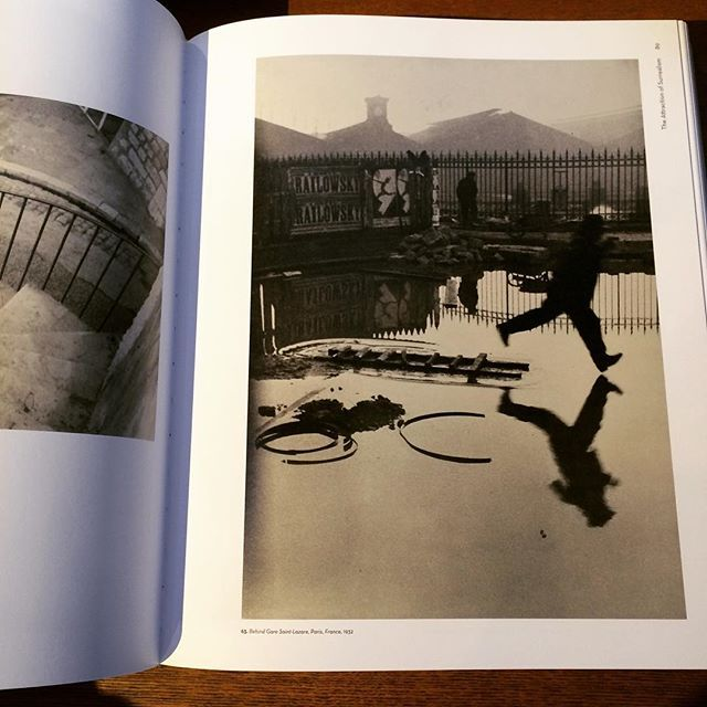 写真集「Here and Now/Henri Cartier-Bresson」 - 画像2